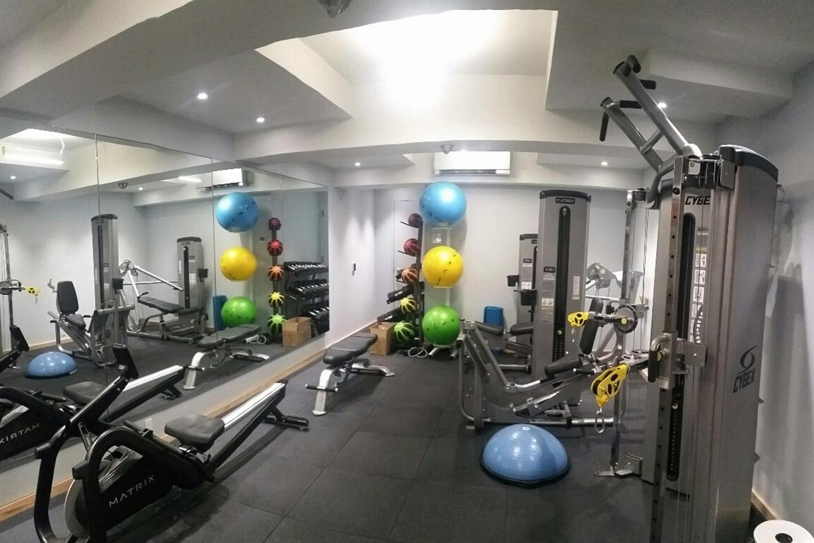 Fitness Center – New York, NY